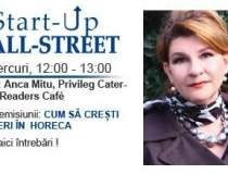 HoReCa: A creat un business...