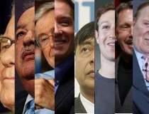 Topul celor mai bogati CEO...