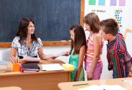 Invatamantul obligatoriu, extins la 15 ani, de la grupa mijlocie la clasa a XII-a