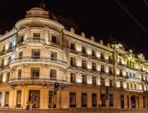 Fostul Grand Hotel du...