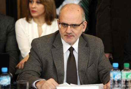 Narcis Neaga, ales director general al Companiei Nationale de Investitii Rutiere