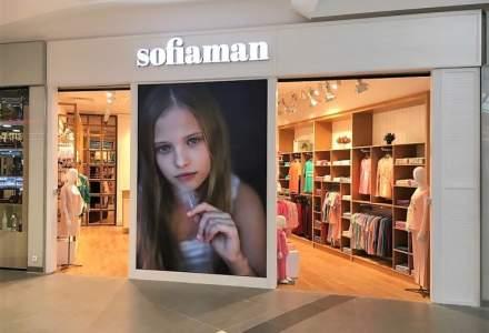 Sofiaman deschide al patrulea magazin din Bucuresti, in urma unei investitii de 60.000 de euro