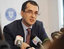 Vlad Voiculescu va candida la...