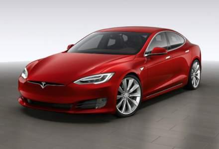 Noi probleme pentru Tesla: recall global pentru 123.000 de unitati Model S. Productia lui Model 3, departe de obiectivul asumat