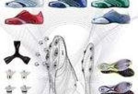 Adidas: Euro 2008 ne va aduce vanzari record