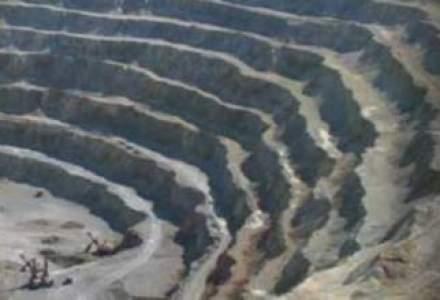 Conducerea Roman Copper vrea sa se intalneasca cu Ungureanu si Bode pentru discutii privind Cupru Min