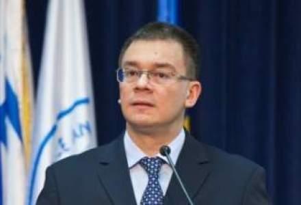 Ungureanu a trimis o scrisoare catre Chevron pentru descretizarea contractelor