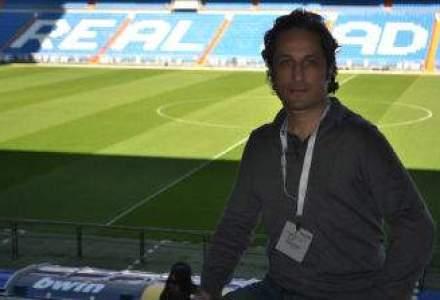 Augustin Roman preia managementul Digital Antena Group, noua divizie de online a Intact