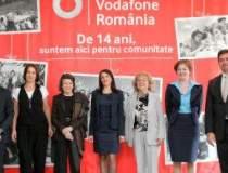 Conducerea Fundatiei Vodafone...