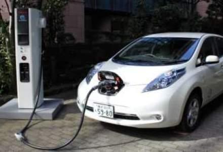 Cum arata reteaua europeana in care vei putea sa circuli cu o masina electrica