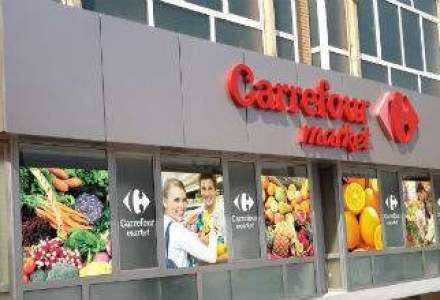 Carrefour deschide un nou supermarket la Ploiesti