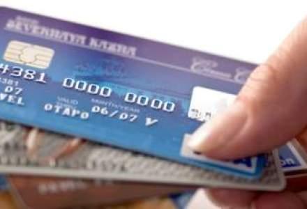 Serviciu pentru plata facturilor cu cardul de credit
