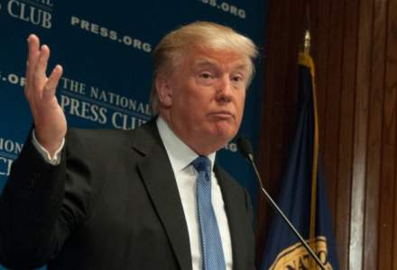 SUA: Presedintele Trump blocheaza fondurile pentru Siria