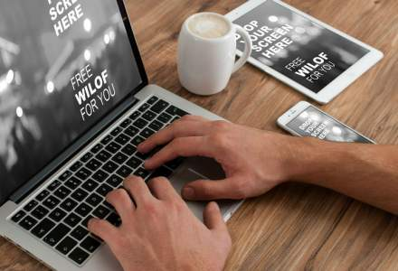 Publicitatea online in Romania, crestere cu 15%