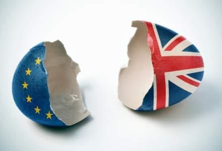 Brexit, la doar un an distanta: cum ar putea granita dintre Irlanda si Marea Britanie sa arunce in aer acordul