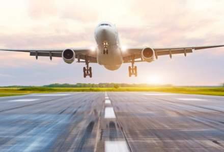 Asociatia Pro Infrastructura: Pistele aeroportului Otopeni, aflate in degradare, se disloca si pun in pericol pasagerii