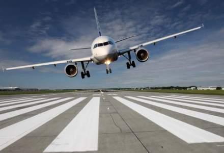 Numarul biletelor de avion cu destinatia finala Romania a inregistrat o crestere cu 31% in 2018