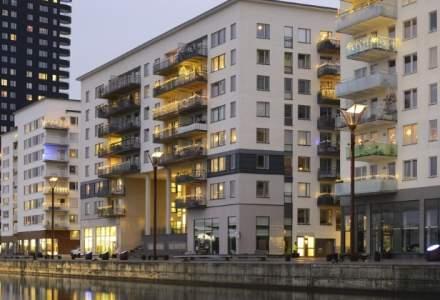 Timisoara, Cluj-Napoca si Bucuresti, in topul scumpirilor de apartamente in luna martie