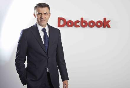 Docbook: Aplicatia cu care te programezi in mai putin de un minut la doctor