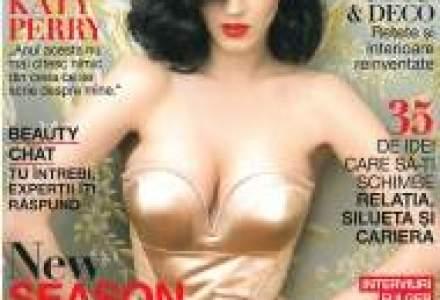 Revistele GQ si Glamour ajung in portofoliul Mediafax Group