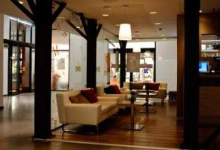 Cafeneaua din holul birourilor Metropolis, afaceri de 300.000 euro in primul an