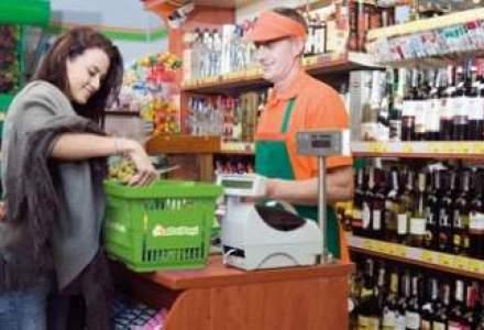 Reteaua La Doi Pasi apasa pedala de acceleratie: Plus 70 de magazine intr-o luna si jumatate