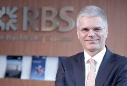 Presedintele RBS: Pe sediul nostru nu scrie ca suntem de vanzare
