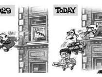 Caricaturi financiare si...