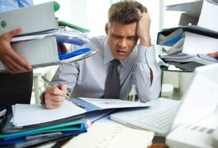 Cinci motive pentru care angajatii doresc sa plece din compania ta