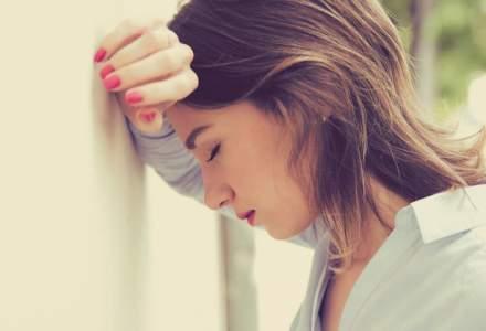 """Stresul la locul de munca te imbolnaveste. 5 afectiuni declansate de """"Boala Secolului XXI"""""""