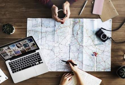 Idei de city-break: 7 orase europene pe care sa le vizitezi primavara