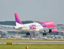 Wizz Air lanseaza primul zbor...