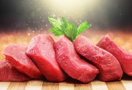 Industria de carne poate depasi 34 mld. lei in 2018
