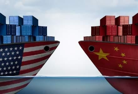 "China va lupta ""cu orice pret"" in razboiul comercial impotriva SUA"