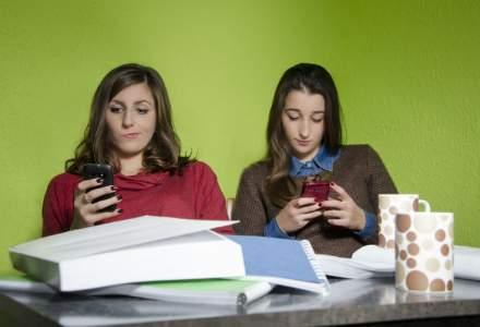 INFOGRAFIC: Smartphone-urile care emit cele mai multe radiatii