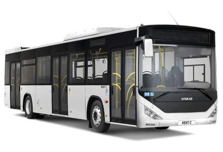 """Otokar """"nu intelege"""" de ce a fost contestata licitatia de autobuze"""
