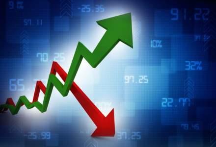 Deficitul comercial, in crestere in primele doua luni