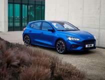 FOTO: Ford dezvaluie noul...