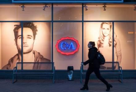 Retailerul olandez C&A se extinde in eCommerce si deschide magazin online in 11 tari, inclusiv in Romania