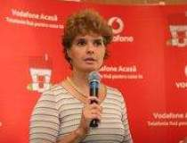 Vodafone Romania vrea o felie...