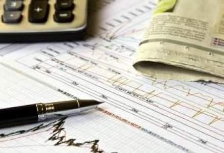 Directorii financiari sunt prudenti: Fara riscuri noi!