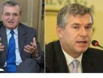 Fostul ministru Vasile Puscas...