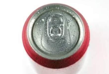 Coca-Cola a raportat un profit record in T1