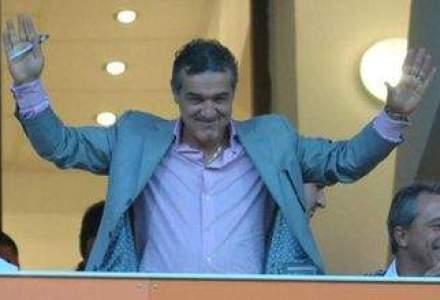 """Becali a fost achitat in dosarul """"Valiza"""""""