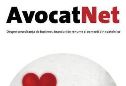 Mai iau nastere si proiecte pe hartie: AvocatNet lanseaza o revista