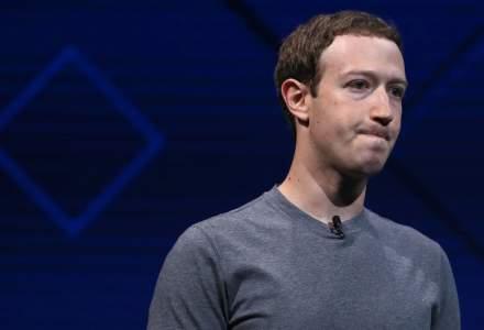 Mark Zuckerberg, in fata parlamentarilor americani. Si-a cerut scuze, insa multe intrebari au ramas fara raspuns