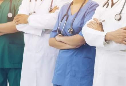 INS: Castigul salarial mediu net a scazut in sanatate si asistenta sociala in februarie cu 2,1% comparativ cu ianuarie