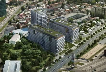 """AFI Europe mizeaza pe proximitate intre """"acasa"""" si """"birou"""" in promovarea AFI Tech Park: """"Companiile se reintorc in oras, Viitorul este urban"""""""