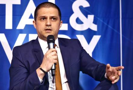 Ministrul Turismului, Bogdan Trif: Privatii trebuie sa decida in toate strategiile si actele normative pe care le vom elabora