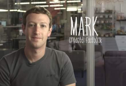 Lectia de leadership despre cum sa nu cedezi sub presiune: De ce notitele lui Mark Zuckerberg au devenit virale